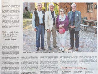 2.4.2019 Hamburger Abendblatt
