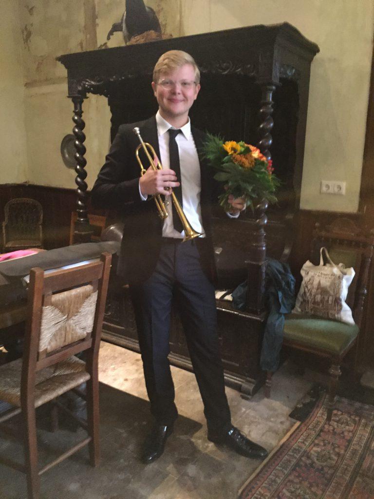 Johannes Benz (Trompete)
