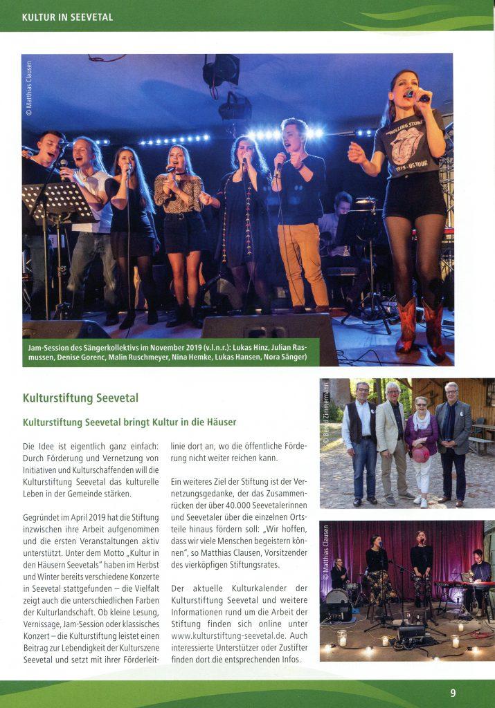 #Seevetal #Wegweiser #2020 #Kulturstiftung