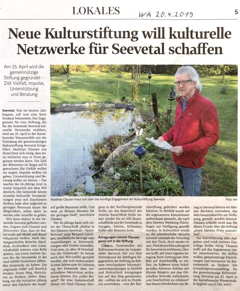 2019-04-20 Winsener Anzeiger